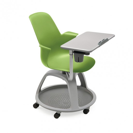 Node kolaborativno sedenje