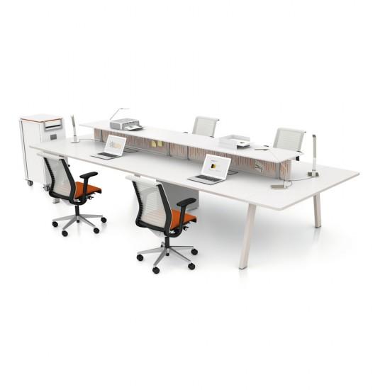 Radni stolovi Fusion Bench