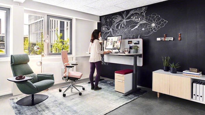 Optimizirajte prostor za dobrobit zaposlenika