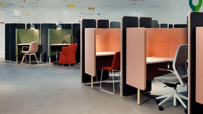 Upoznajte Orangebox- novi član obitelji Steelcase
